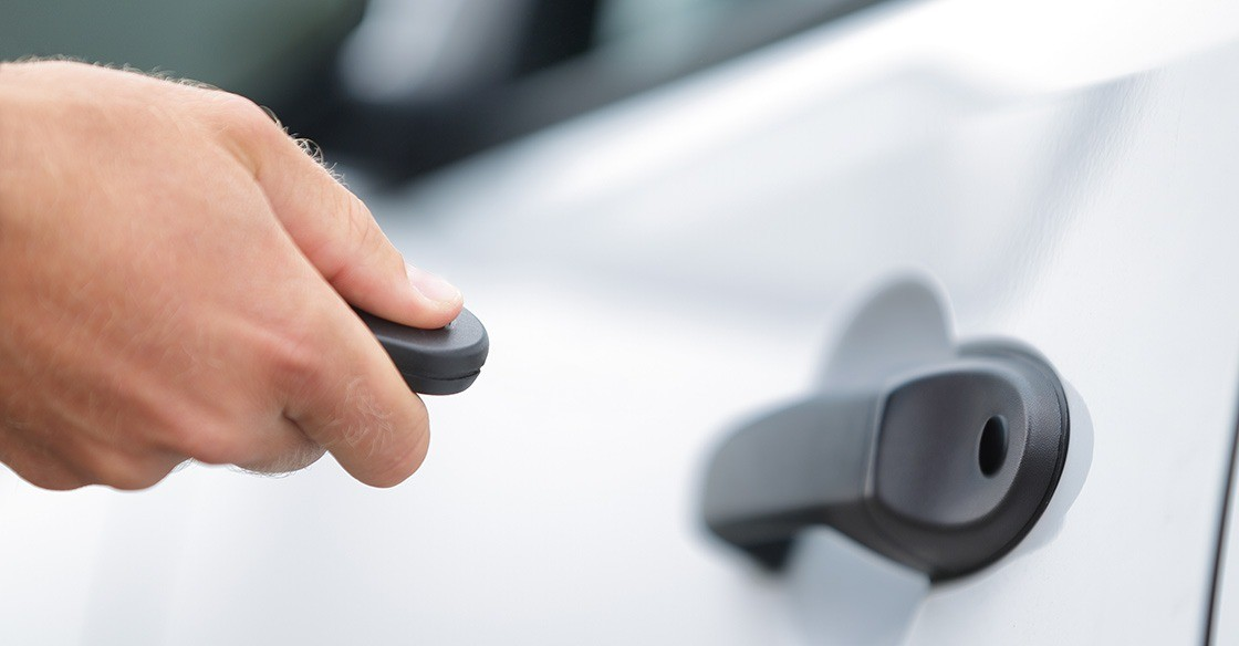 Smart Keys for Cars