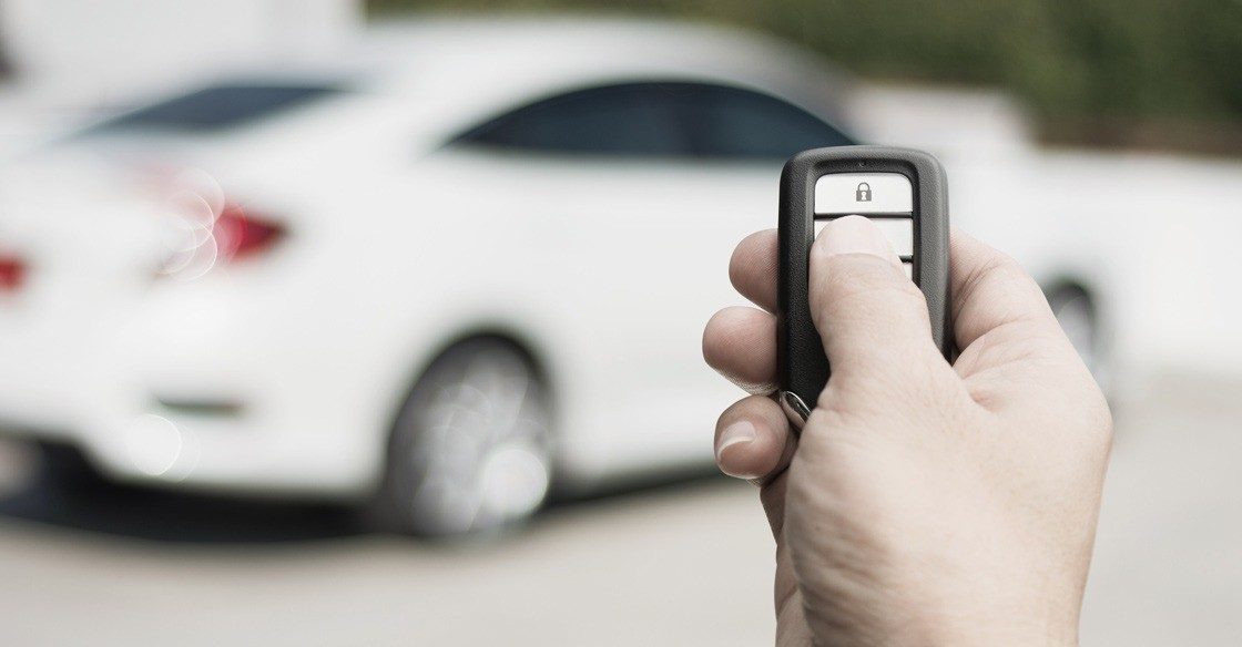 Car Locks 101: Key Fob Replacement Guidelines for a Sedan