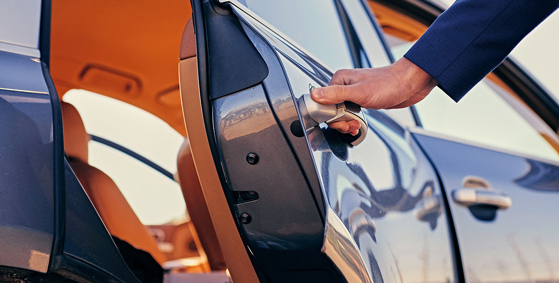 Car Lockouts Services