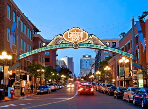 Gaslamp Locksmith