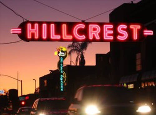 Hillcrest Locksmith